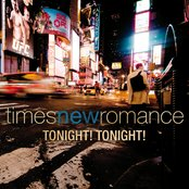 Tonight! Tonight!