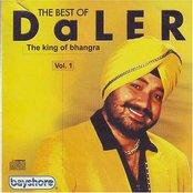Best of Daler Mehndi - The King of Bhangra