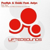 PooNyk & Oxide feat. Aelyn - For You
