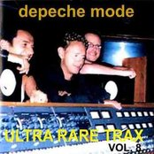 Ultra Rare Trax, Volume 8: Accapella Mixes