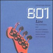 801 LIVE [1999 remaster]