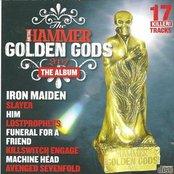 Metal Hammer: August 2004 (Golden Gods 2004)