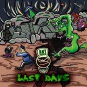 Last Days (EP)