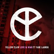 Love & War (feat. Yade Lauren)