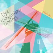 album Skivarp by Det mekaniska undret