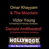 Omar Khayyam & The Mountain