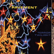 Ann Don't Cry by Pavement