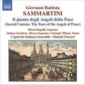 SAMMARTINI: Il Pianto degli Angeli della Pace / Symphony in E Flat Major