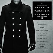 Prestige, paranoia, persona vol. 1
