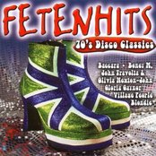 Fetenhits: 70's Disco Classics (disc 2)