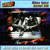 Toe To Toe Volume. 1 :Mickey Spice Vs Garnet Silk: