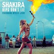 Hips Don't Lie - Single