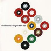 "Murderecords 7"" Singles 1993 - 1998"