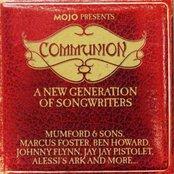 MOJO Presents: Communion