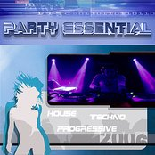 The Party Essential - Best Of Techno, House & #1 Dance Club Hits