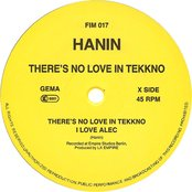 There's No Love in Tekkno