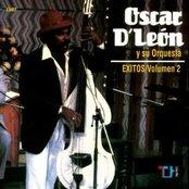 Exitos Volumen Ii- Oscar D Leon