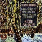 Alexander Borodin: L'opera Per Quartetto D'archi