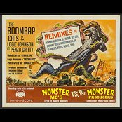 Monster MC's (feat. Logic Johnson & Penzo Gritty)