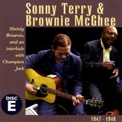 Sonny Terry & Brownie McGhee, Vol. E (1938-1941)