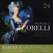6 Concerti Grossi op. 6