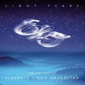 Light Years: The Very Best of Electric Light Orchestra Disc 1