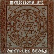 omen - the story
