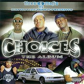 Choices: The Album