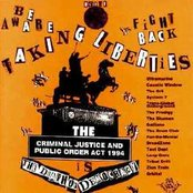 Taking Liberties (disc 2)