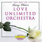 The Best Of Love Unlimited Orchestra