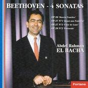 Ludwig Van Beethoven : Quatre sonates - Op. 26 - Op. 27 No. 1 & 2 - Op. 28 No. 2