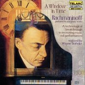 A Window In Time - Rachmaninoff performs his solo piano works