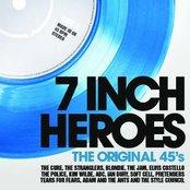 """7"""" Heroes"""