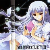 Tatsh MUSIC COLLECTION -I-