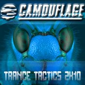 Camouflage - Trance Tactics 2k9