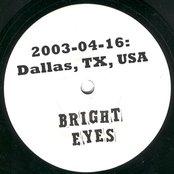 2003-04-16: Dallas, TX, USA