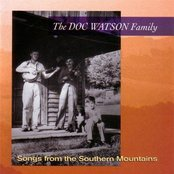 Songs From The Southern Mountains