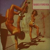 BABES FOREVER EP