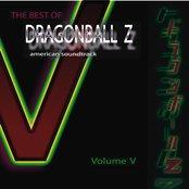 The Best of DragonBall Z American Soundtrack, Volume V