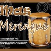 Merengue, Vol. 6