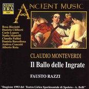 Monteverdi - Il Ballo delle Ingrate