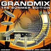 Grandmix: The Summer Edition (Mixed by Ben Liebrand) (disc 1)