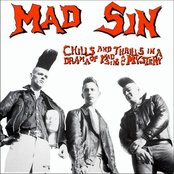 Chills & Thrills in a Drama of Mad Sin & Mystery
