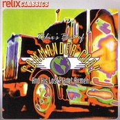 Relix's Best Of Commander Cody And His Lost Planet Airmen