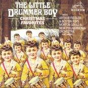 The Little Drummer Boy, Christmas Favorites