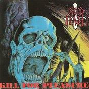 Kill for Pleasure