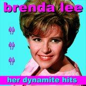Brenda Lee Her Dynamite Hits