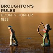 Bounty Hunter 1853