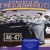 Duke Ellington & His World Famous Orchestra