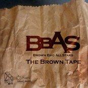 Brown Bag AllStars - The Brown Tape